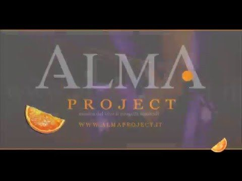 ALMA PROJECT - GS Folk Band - Hava Nagila (Jewish Song) - YouTube