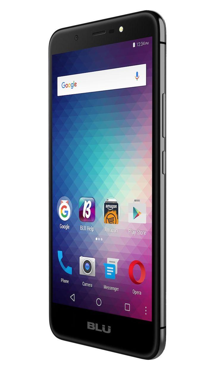 BLU-energy BLU lanza 3 nuevos smartphones en Chile con baterías de extra duración