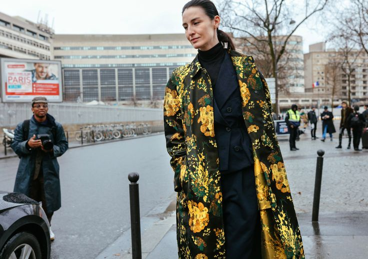 Need a little dressing inspiration? Take your cue from these street style stars.