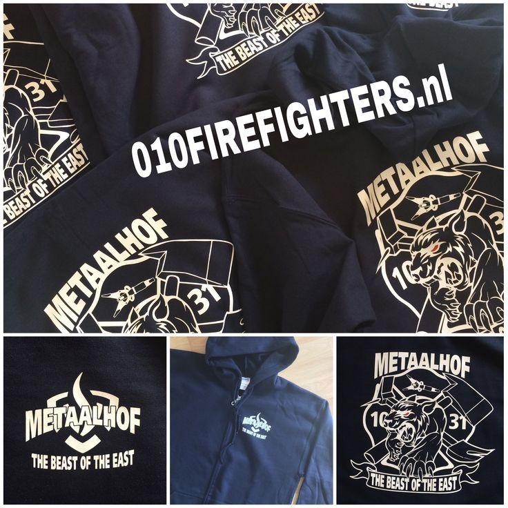 010FireFighters.nl   Firefighters Bodywear     #010 #firefighters #Rotterdam #fireman #Dutchfirefighter #tshirts #SchipperFacilitair #brandweer #metaalhof