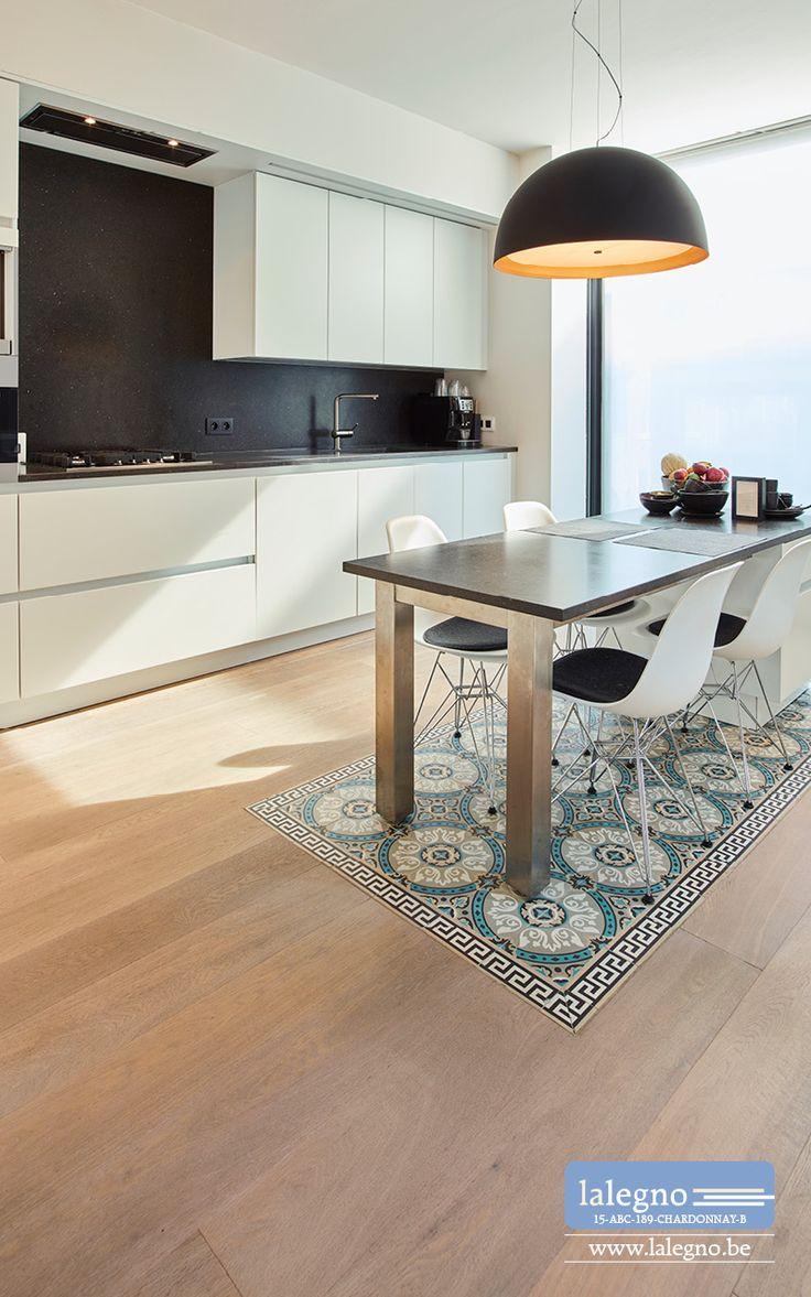 25 beste idee n over tegel werkbladen op pinterest tegel keuken werkbladen betegelde keuken - Decoratie interieur bois ...