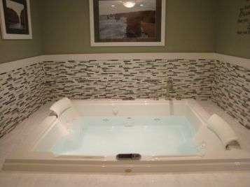 jacuzzi bathtubs for two - Bing images
