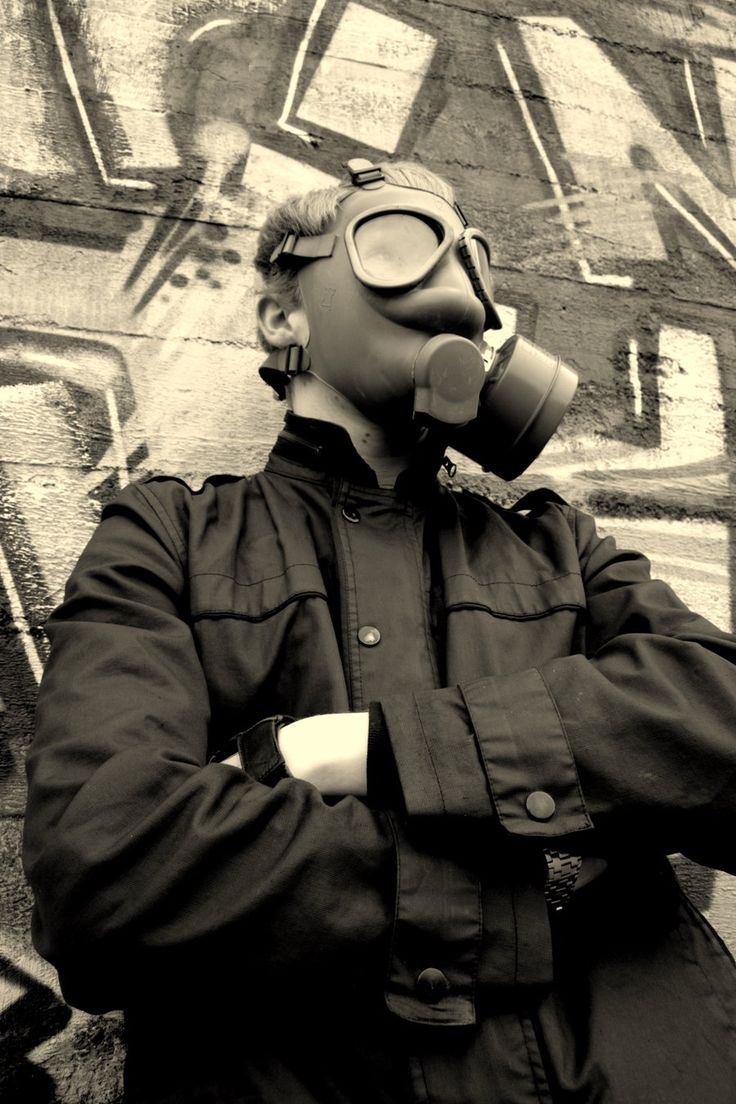 227 best Gas Masks & Apocalypse images on Pinterest