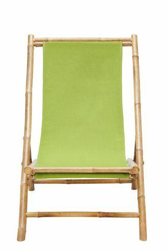 Strandstuhl Samy - Gartenmöbel - Produkte