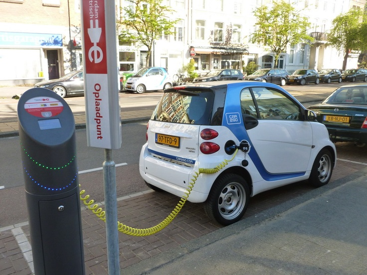 Best Electric Cars Images On Pinterest