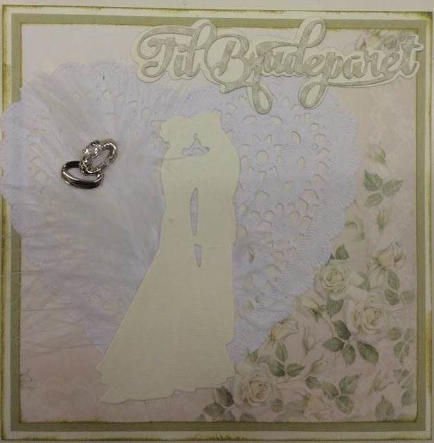 Hverdagslykke: Bryllup