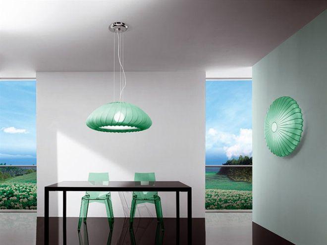 Muse lamp by sandro santantonio for axo light