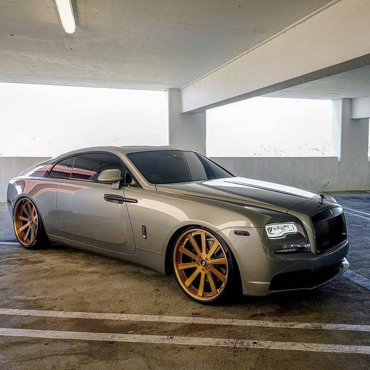 RollsRoyce in 2020 Rolls royce, Super luxury cars