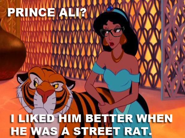 A Collection Of The Best Hipster Disney Memes