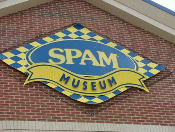 Spam Museum, Austin, MN