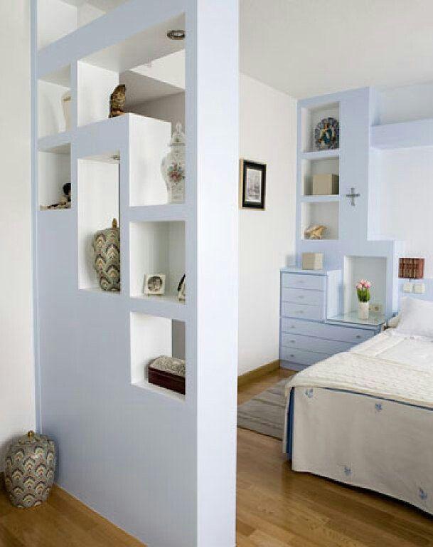 Las 25 mejores ideas sobre paredes divisorias en pinterest - Como solucionar humedades en paredes ...