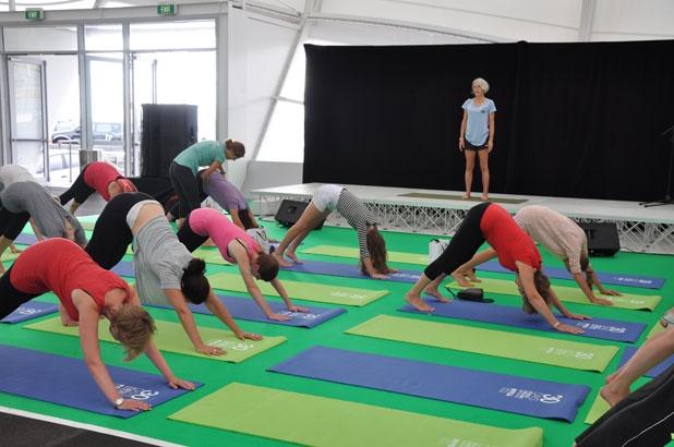 30 Days of Health & Wellbeing Spa Weekend 2013