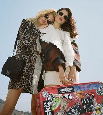 Trucjes: pak je koffer in als een pro