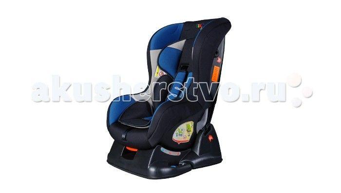 Автокресло Liko Baby LB 717  Автокресло Liko Baby LB 717   Чехол детского автокресла LIKO BABY LB 717 сшит из практичного, износостойкого материала. Устройство крепится в салоне автомобиля при помощи его штатных ремней безопасности. Ребенок пристегивается пятиточечной системой ремней безопасности автокресла, основу которой составляет прочный и практичный замок.  Угол наклона спинки автокресла регулируется при помощи специальной клавиши, расположенной под сиденьем. При максимальном…