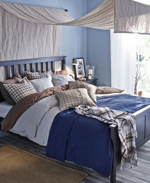 Ikea Canopy Bed Frame WoodWorking Projects Plans