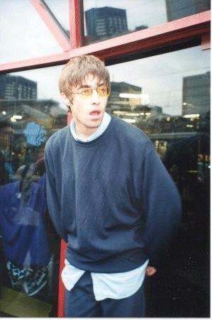 liam gallagher 1993