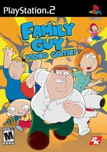 Family Guy - PlayStation 2 Game Includes Sony PS2 original game disc in case and may come with the original instruction manual and cover art when available. All PlayStation 2 games will play on any PS