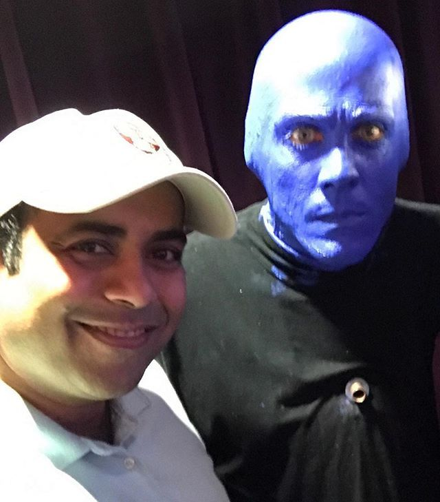 """""""Amazing performance by the Blue Man Group at the Charles Playhouse in Boston .. ... .. ... .. ... .. .. ... .. ... .. ... .. ... .. ... .. 🎸.. ... .. ... .. ... 🎼 .. ... .. ... .. ... 🎸 ... .. ... .. ... 🎬.. ... .. ... .. ... .. ... 🎤.. ... .. .. ... 🥁 .. ... .. ... .. ...🎭.. ... .. ... .. 🎧 .. 🎸 .. ... .. ... 🎼 .. ... .. ... .. 🎼 ... .. ... .. .. ... .. ... 🎹.. ... ... .. ... .. 🎺 ... .. ... .. ... .. ... .. ... .. ... .. ... .. ... .. ... .. ... .. ... .. ... .. #bluemangroup…"""