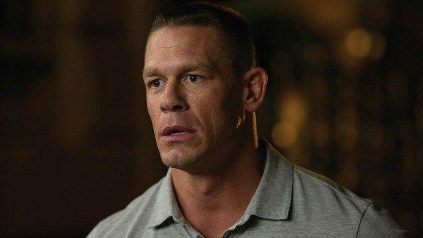 Report: John Cena In Talks To Play Duke Nukem