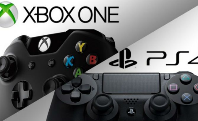 The Xbox One $499 price point is being defended by Microsoft, but what does a Xbox One vs. PlayStation 4 hardware comparison reveal? As previously reported