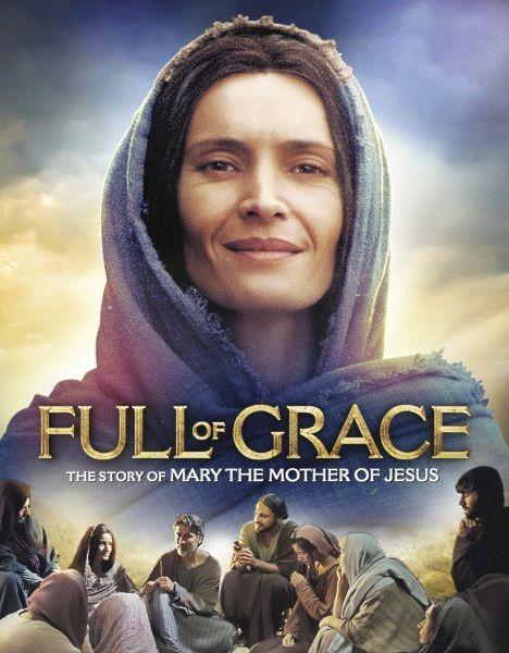 Благодатный путь / Full of Grace (2015/WEB-DLRip)  Хроники последних мирских дней Девы Марии. Повествование о том, как с ее помощью первые разрозненные христианские церкви обретали веру в истинного Бога.