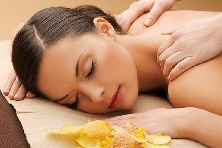 1hr Thai Massage