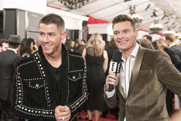 Ryan Seacrest & E! Extend 'Live From The Red Carpet' Deal
