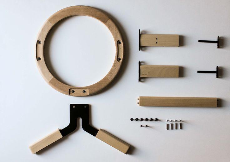 MODO disassembled