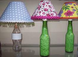 Image result for como fazer boneca na garrafa de vidro