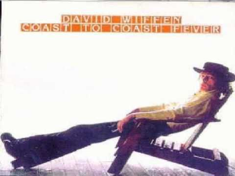 David Wiffen: White Lines, 1973 (from Coast to Coast Fever)