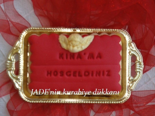 melekli kına kurabiyesi- sipariş için iletişime geçin- yesim.gltkn@hotmail.com