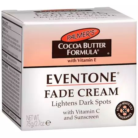 Palmer's Cocoa Butter Formula Eventone Fade Cream - 2.7 oz.: Visibly reduce discoloration, the #1 sign of… #Pharmacy #OnlinePharmacy #Health