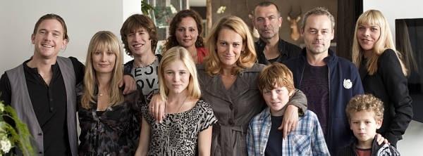 Penoza - Cast season one. When it all started...