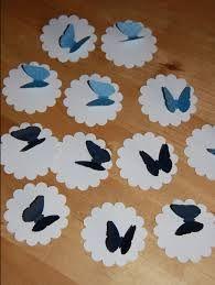 segnaposto farfalla da stampare - Cerca con Google
