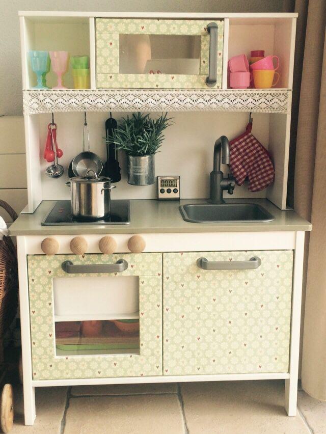 Groene Keuken Ikea : Keuken op Pinterest – Bruine Woonkamers, Groene Keuken en Badkamer