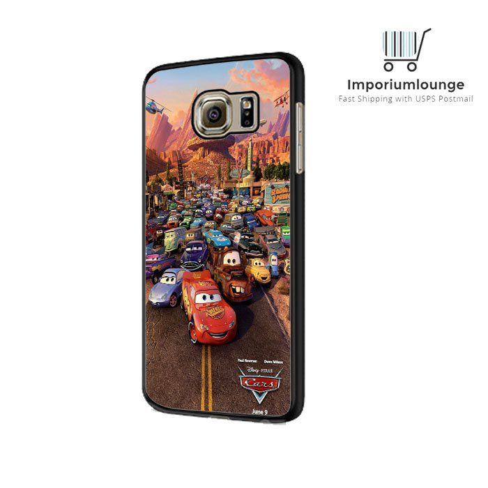 Cars All Caracter iPhone 4 5 6 6 Plus Galaxy S3 S4 S5 S6 HTC M7 M8 Sony Xperia Z3