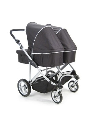 Click Image Above To Purchase Stroll Air Double Twin