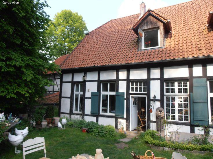 Tecklenburg * Germany * Gerda Alice