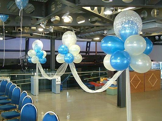 How to make a cloud 9 balloon cluster cloud 9 head for Silver cloud balloons