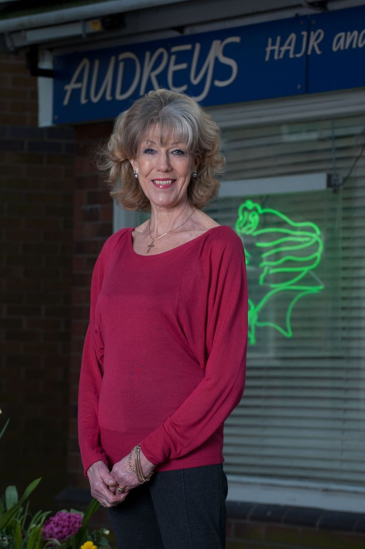 Coronation Street's Sue Nicholls has been getting tips about Ken romance plot from her husband  - DigitalSpy.com
