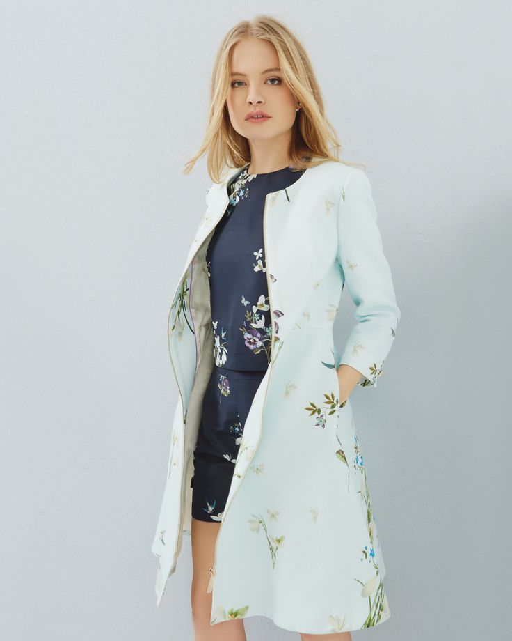 Discover designer womens clothing at Ted Baker.