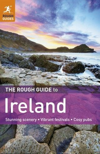 I want to see it all! Ireland Travel | Places to visit in Ireland | Rough Guides