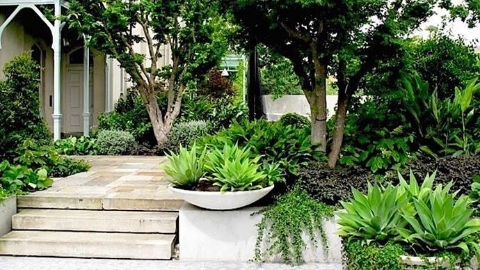 10 Best Landscapers In Australia Australian Garden Design Backyard Landscaping Designs Native Garden
