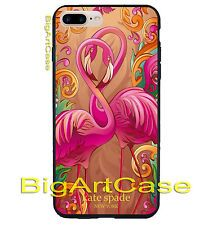 #kate #spade #katespade #flamingo #love #pink #art #pattern #case #iphonecase #cover #iphonecover #favorite #trendy #lowprice #newhot #printon #iphone7 #iphone7plus #iphone6s #iphone6splus #women #present #giftas #birthday #men #unique