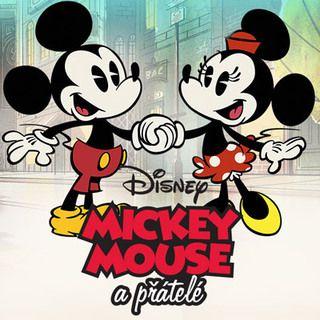 Mickey Mouse a přátelé
