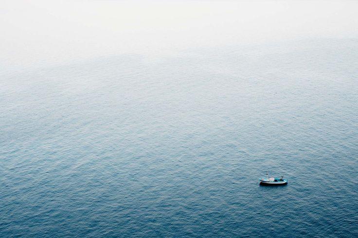 Coyote Atelier sea and ocean inspiration: Puglia - Cereal Magazine