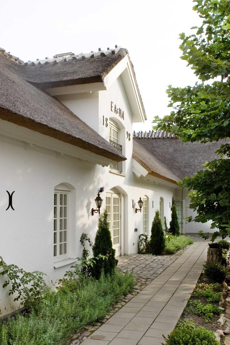 Karlaby Kro - hotell in Skåne