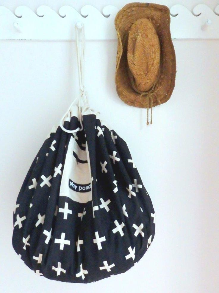 Sirocco Style - Play Pouches, $59.00 (http://www.siroccostyle.com.au/on-sale/accessories/play-pouches/)