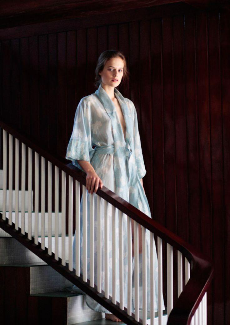 La costa del Algodon - Sleepwear Nightwear vintage Lingerie Inspiration - Lingerie Collection 2016 4