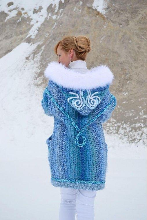Blue Spirit by Artika. Love it!
